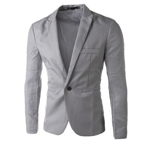 Малый Хань издание культивировать свою мораль досуг костюм мужской пиджак 2016