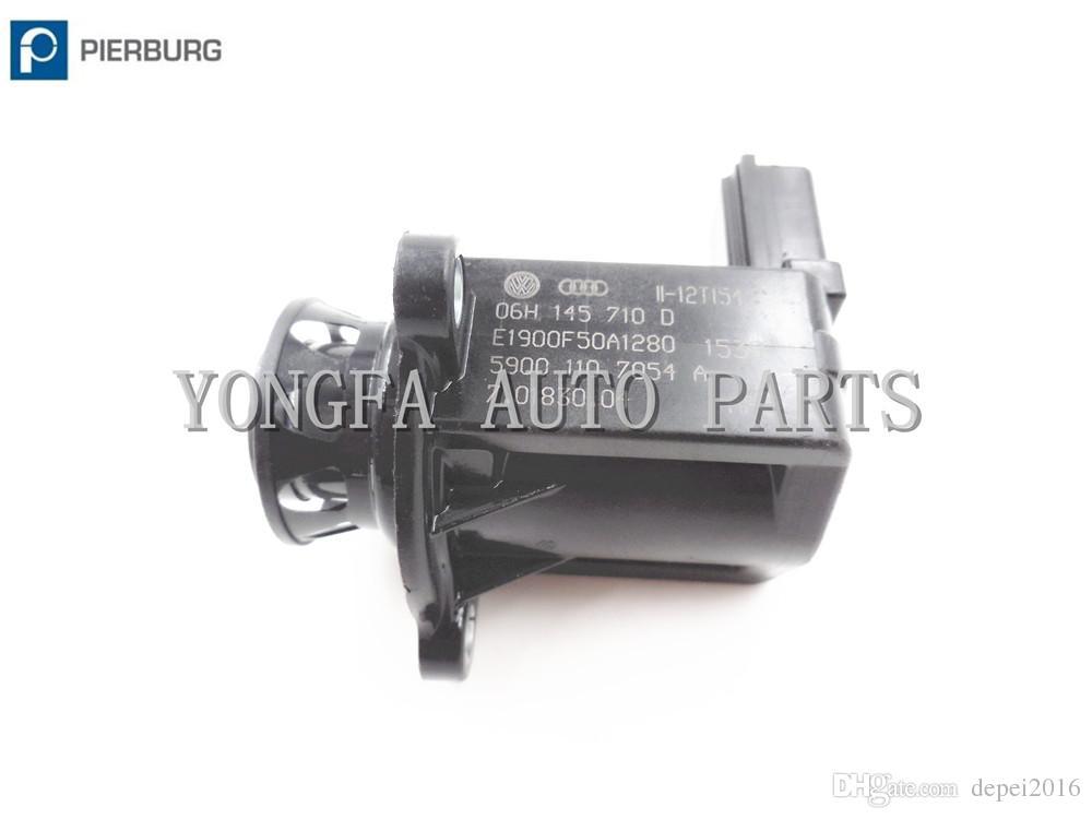 Für Audi Turbolader Drucksensor Mit Flansch 06H145710D 06F145751