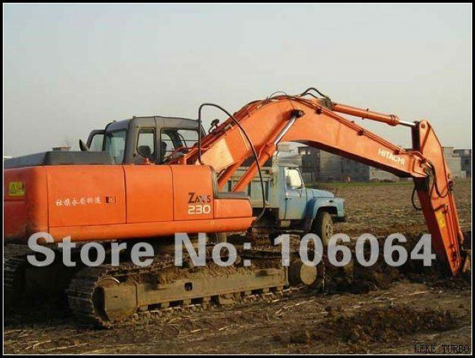 RHF55 ZX230 Excavator 4HK1 4HK1TC 4HK1-T 8973628390 114400-4260 Turbo turbocharger