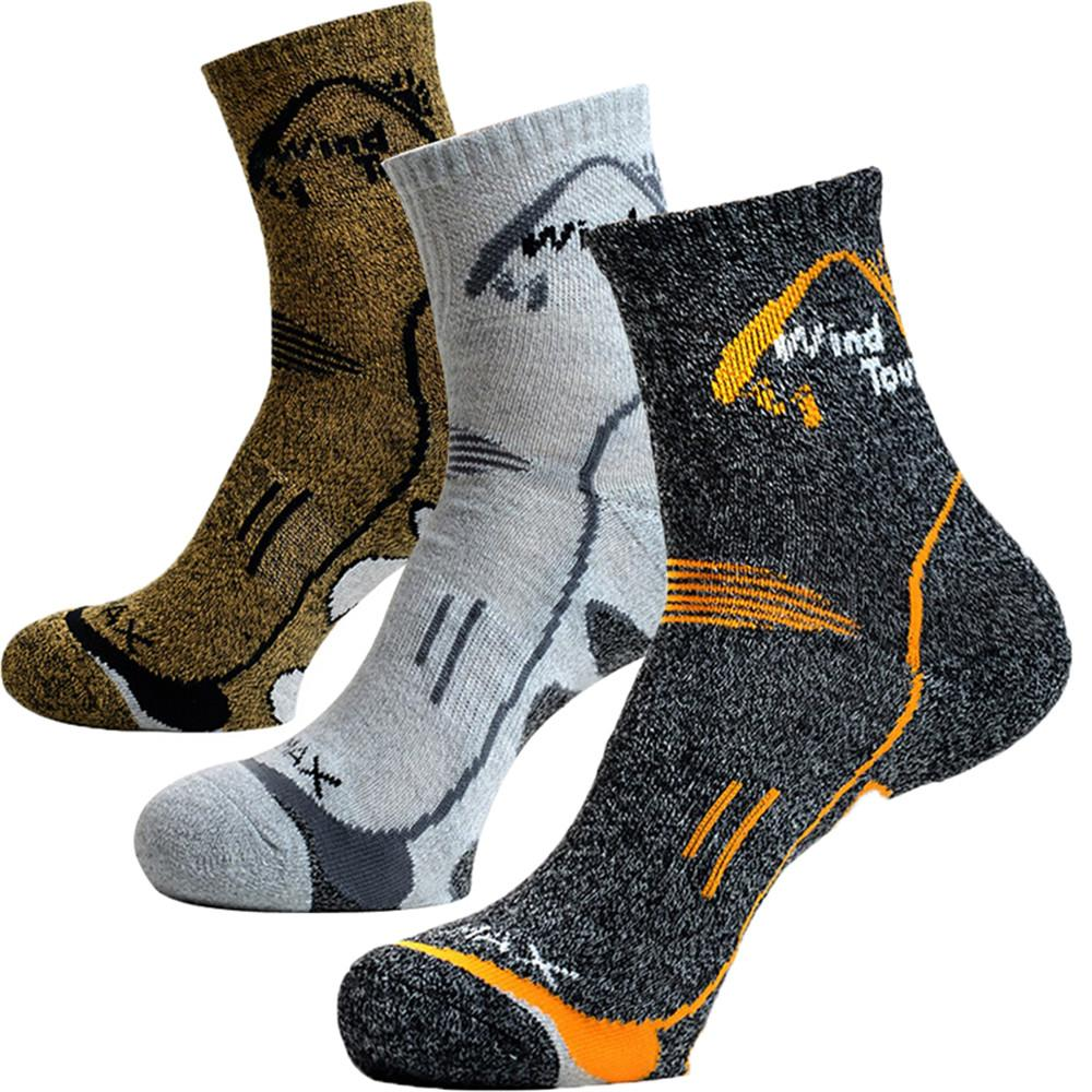 (3Pair/lot)New Style Men CoolMax Socks Male High Quality Cotton Men's hose Winter Thermal Thick Warm Brand Socks