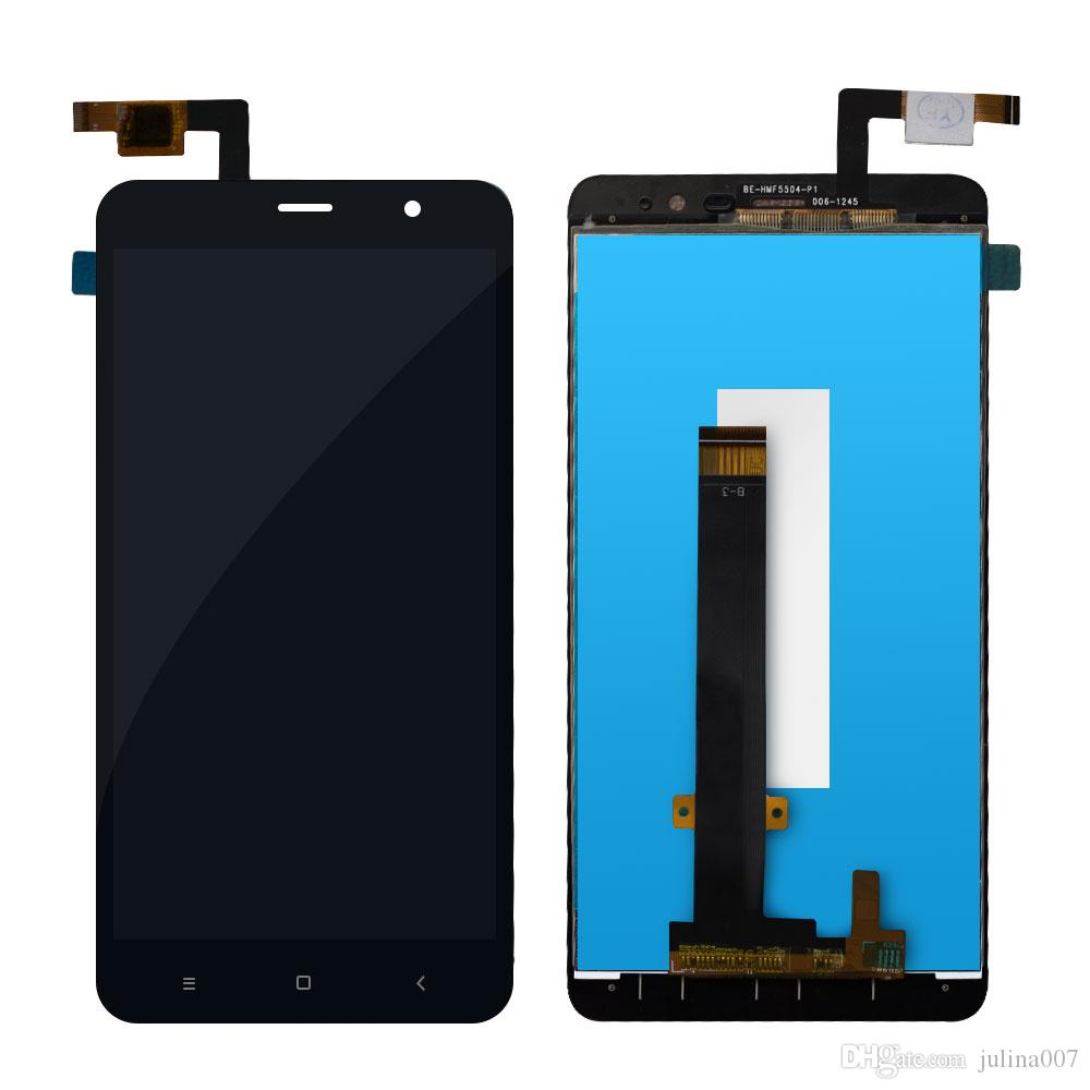 150mm Black/White/Gold For Xiaomi Hongmi Redmi Note3 Pro Note 3 pro LCD Display Touch Screen Digitizer Smartphone Replacement