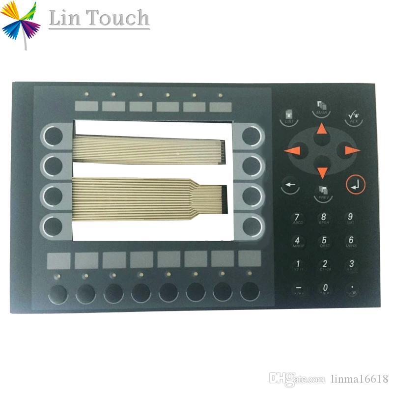 Новый Mac МАК Е700 МТА/МТА Е700 02440B 02440A 02440G 04420 Чми, ПЛК переключатель мембраны клавиатуры клавиатура используется для ремонта машина с клавиатуры
