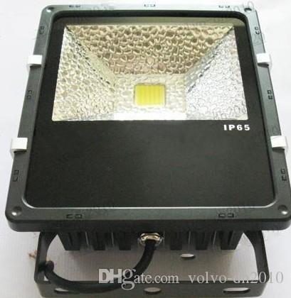LLFA4992 شحن مجاني رمادي غامق اللون السطحي 50 واط في الهواء الطلق الصمام ضوء الفيضانات للماء ip65 WW2900 ~ 3050 كيلو PW6000 ~ 6500 كيلو