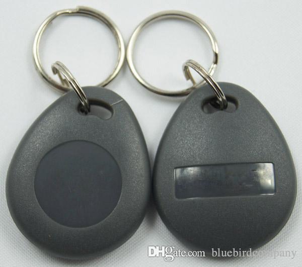 Portachiavi RFID 13.56MKHz ISO15693 Controllo chiavi di accesso ABS I CODICE SLI