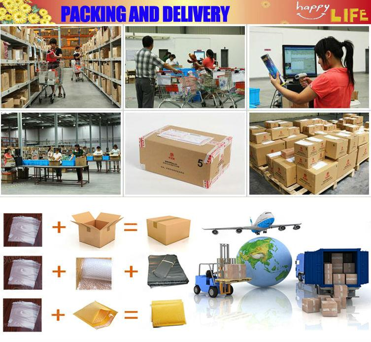 5-5 PACKAGING AND DELIVERY