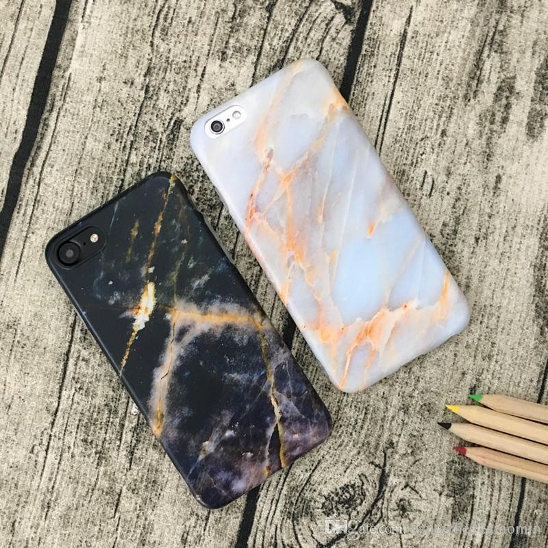 Shell Cover per iPhone 6 6s 6 Plus. Custodia morbida in TPU per iPhone 6