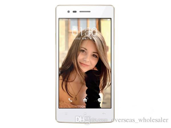 "Smart Phone originale OPPO A31 Snapdragon MSM8916 Quad Core 1GB RAM 8GB / 16GB ROM 4.5 ""8.0MP 2000mAh 4G LTE Telefono Android"