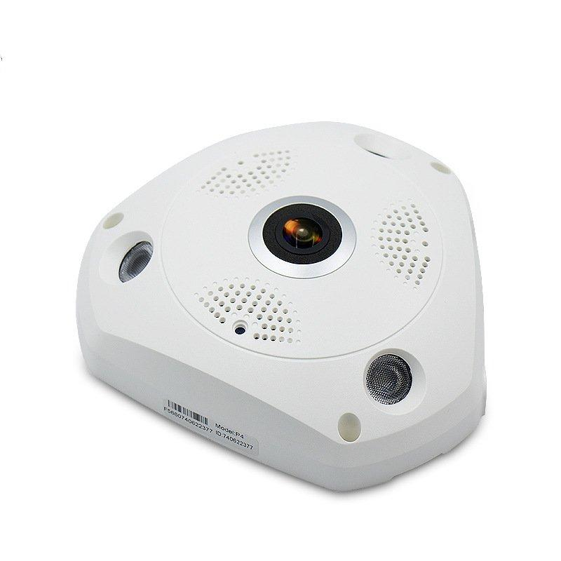 High Quality HD 960P 360 degree Wireless IP Cameras Night Vision Wifi Camera IP Network Camera CCTV home security Camera baby monitor