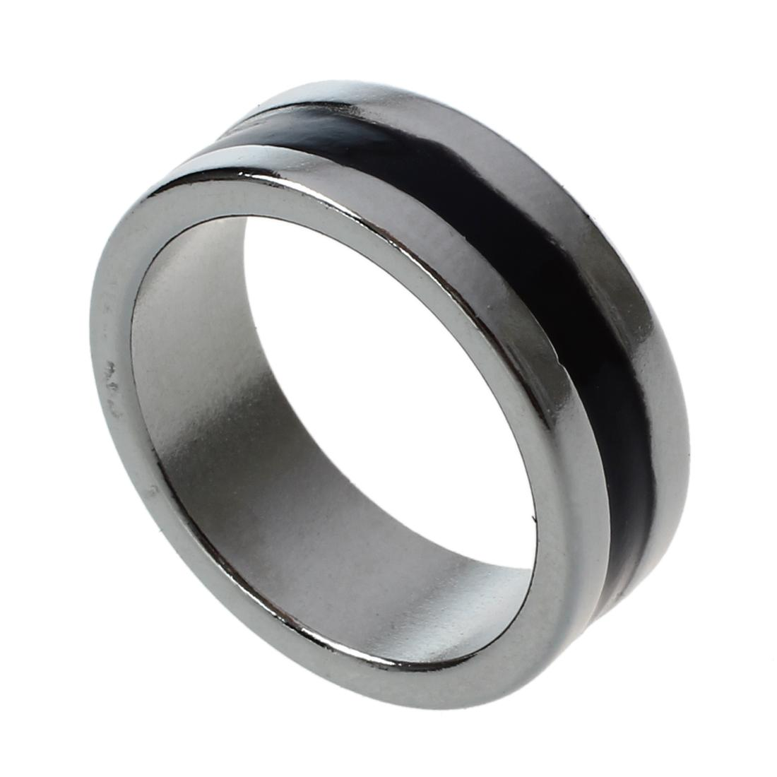 Wholesale- ABWE Best Sale Magical Magic Tricks Pro Ring PK Strong Magnetic Mythical Decor Size 18MM
