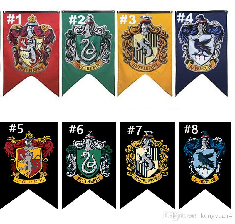 Acheter 75 125 Cm Harry Potter Gryffondor Poufsouffle Serpentard