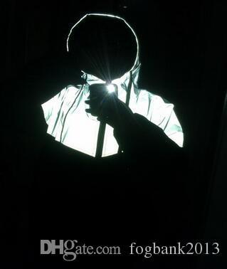 Новый светоотражающий 3 м куртка прилив бренд мужчины повседневная хип-хоп ветровка пара ночь пальто с капюшоном флуоресцентные одежда