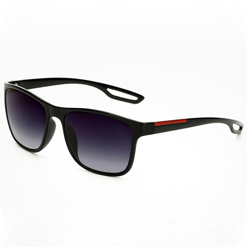 Occhiali da sole per uomo Donna Moda Occhiali da sole Donna Retro Occhiali da sole Uomo Oversize Occhiali da sole Trendy Luxury Designer Occhiali da sole 8C0J84