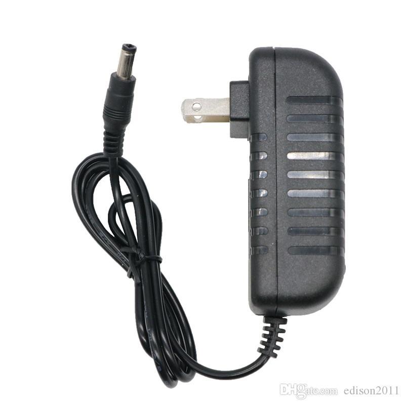 Edison2011 Освещение трансформаторов AC90V-240V до DC12V 3A 36W Зарядное устройство AC адаптер переменного тока ТВ Блок питания для таблеток Светодиодная полоса