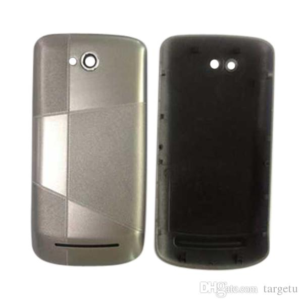 Factory Mould Mobile Phone Housing For Coolpad 5860 Rear Battery Back Cover Door