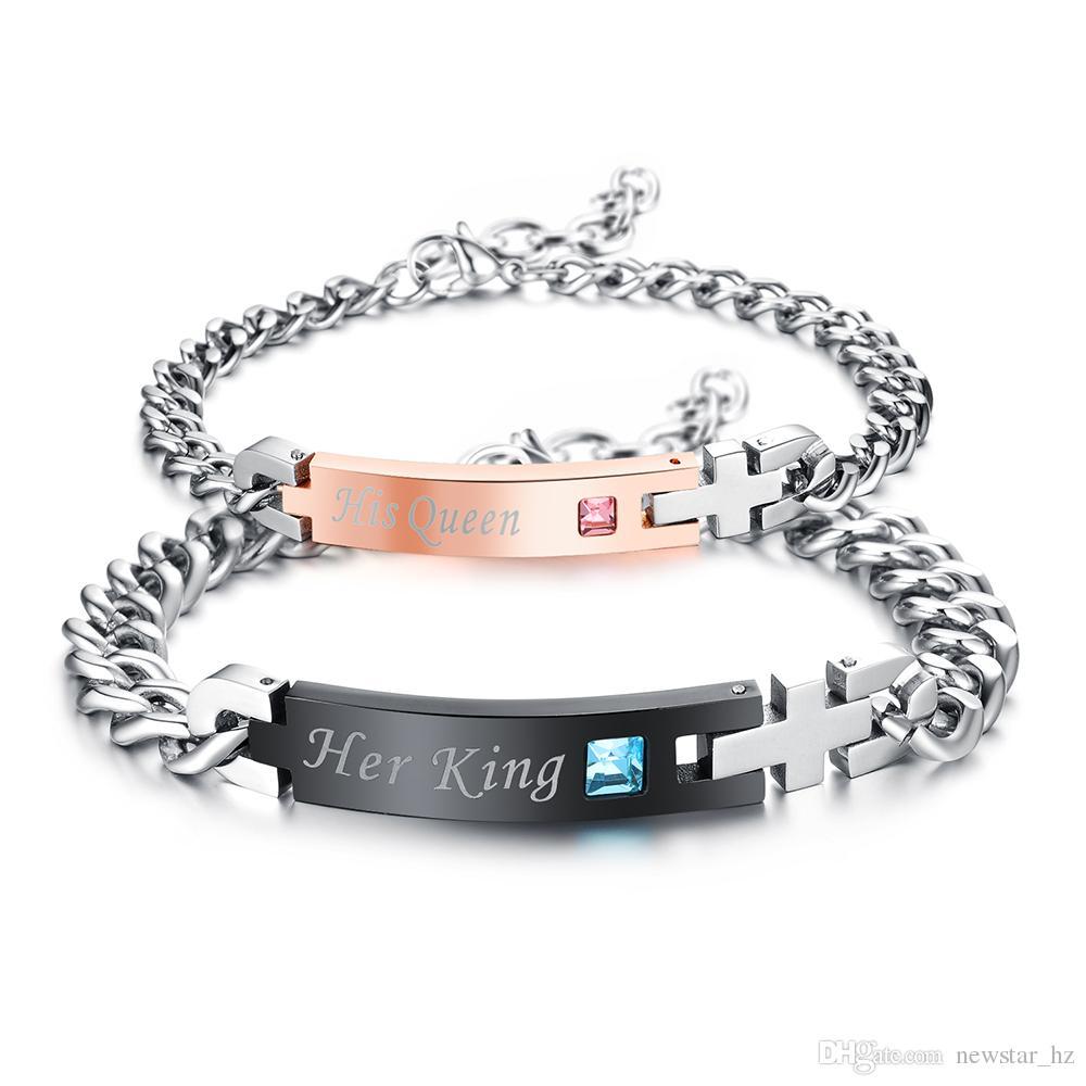 unique bracelets for her