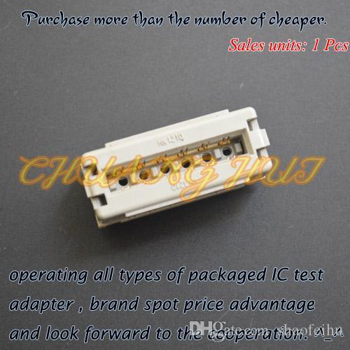 1210 Condensatore chip presa di prova capacità capacitiva SMT Presa capacità