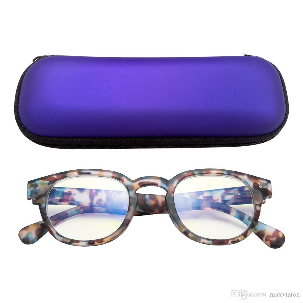 Bambini Bambini Anti Blue Light Block Glare Teens Occhiali Gioco TV Computer Eyewear Boy Girl