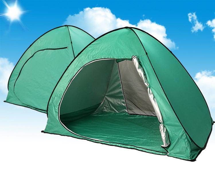 Family Tent for C&ing Quick Automatic Opening Tents Outdoors UV Protection SPF 50+ Tent Fishing ...  sc 1 st  DHgate.com & Family Tent for Camping Quick Automatic Opening Tents Outdoors UV ...