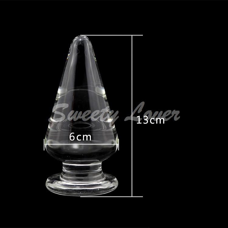13-6-CM-Super-Big-Size-Glass-Anal-Plug-Smooth-Cone-Crystal-Glass-Large-Butt-Plug-Men-Women-Sex-Toys-Adult-Sex-Products (4)