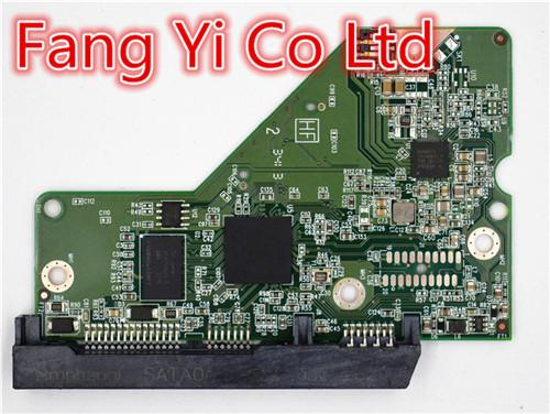 HDD PCB for WD Logic Board /Board Number: 2060-771829-004 REV A P1 , STICK: 771829-704 , WD10EZEX