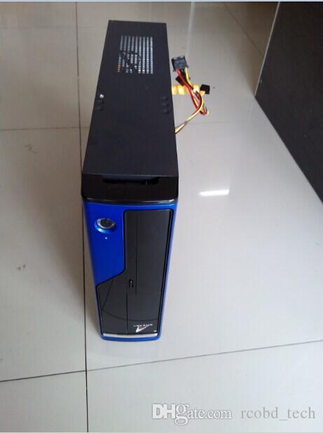 Auto Repai Tool AllData 10.53 Version installée Version HDD 2TB 4G Computer Desktop prêt à l'emploi