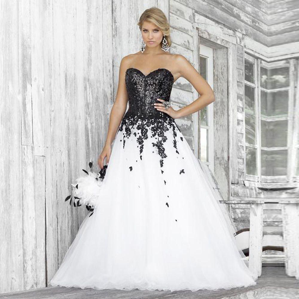 Vestiti Da Sposa Bianco E Nero.Acquista Il Merletto In Bianco E Nero Disegna I Vestiti Da