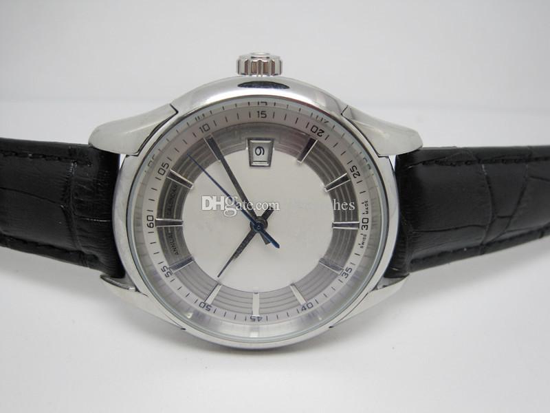 2017 새로운 패션 시계 MAN 기계 자동 스테인리스 손목 시계 (314) 시계