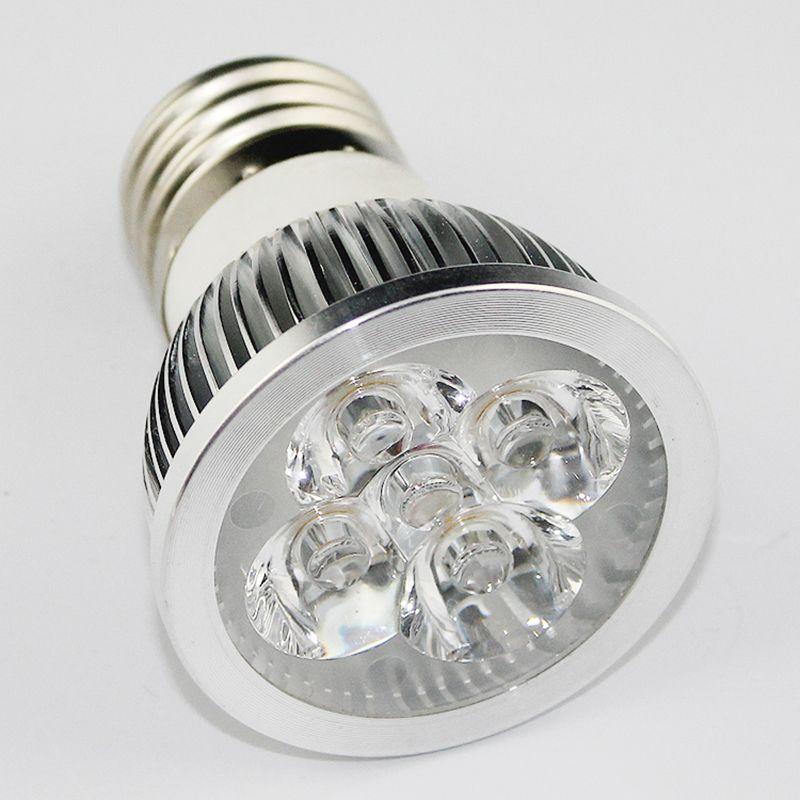 High power CREE Led Lamp 3W 4W 5W 6W 8W 10W Dimmable GU10 MR16 E27 E14 Led Light Spotlight led bulb downlight lamps