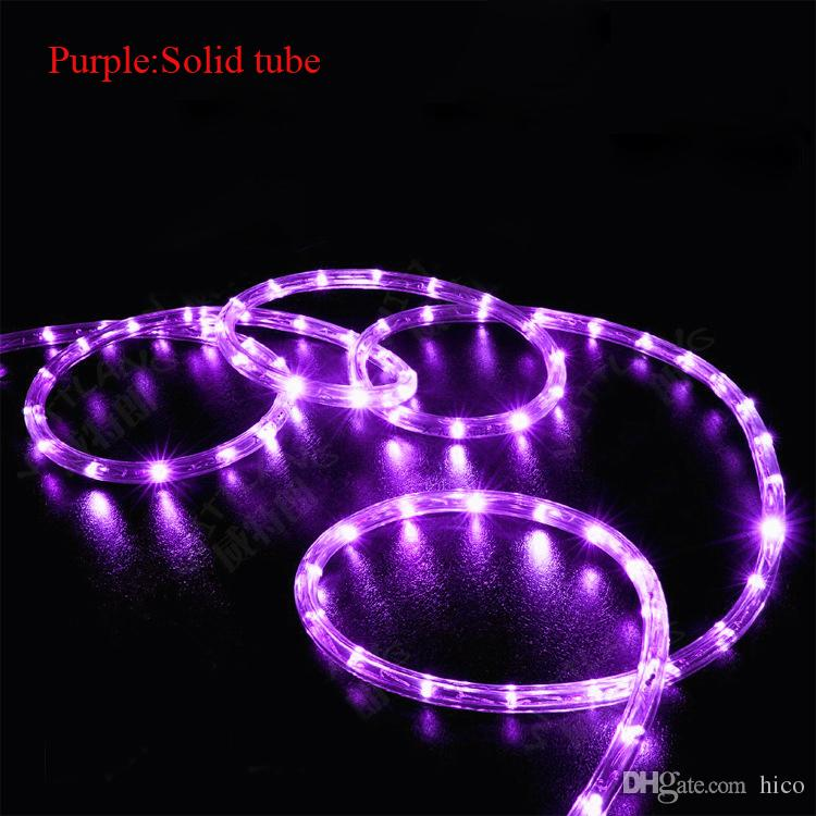 led christmas lights put in solid tube solar power led lights string solar outdoor led string