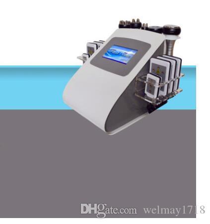 Dimagramento professionale cavitazione dimagrante corpo di cavitazione che modella la macchina di cavitazione