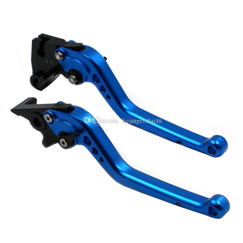 Eight Colors Regular Long Alumium CNC Brake Lever For DUCATI 900SS(1991-1997)MONSTER M400(1999-2003)MONSTER M600(1994-2001)MONSTER M620