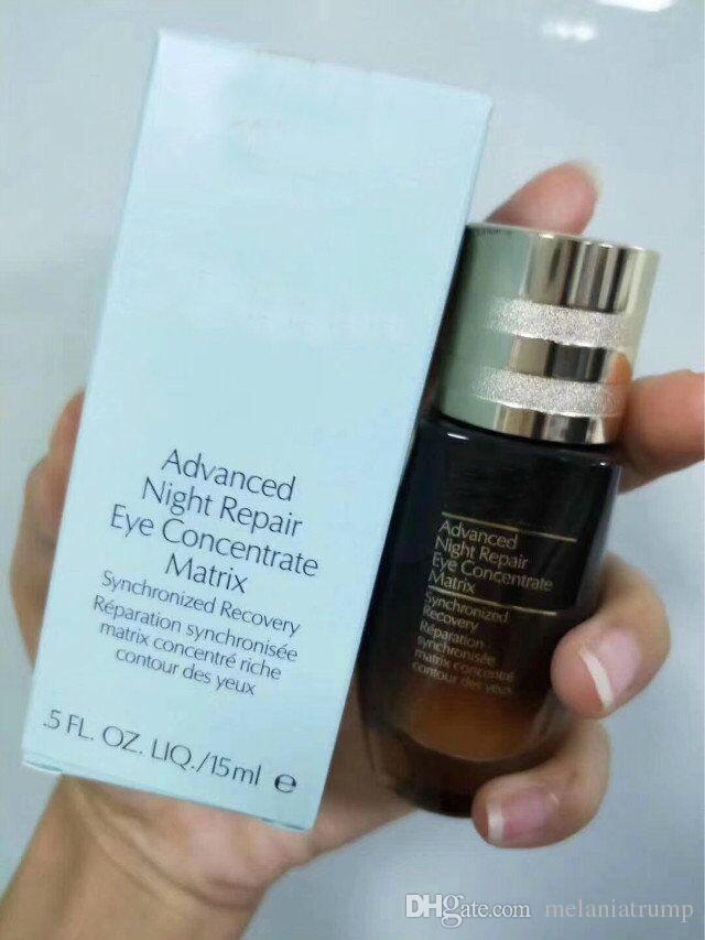 Hot Selling 15ml Advanced Night Repair Eye Concentrate Matrix Eye Skin Care Cream Advanced Night Repair Repair For Eyes Cream