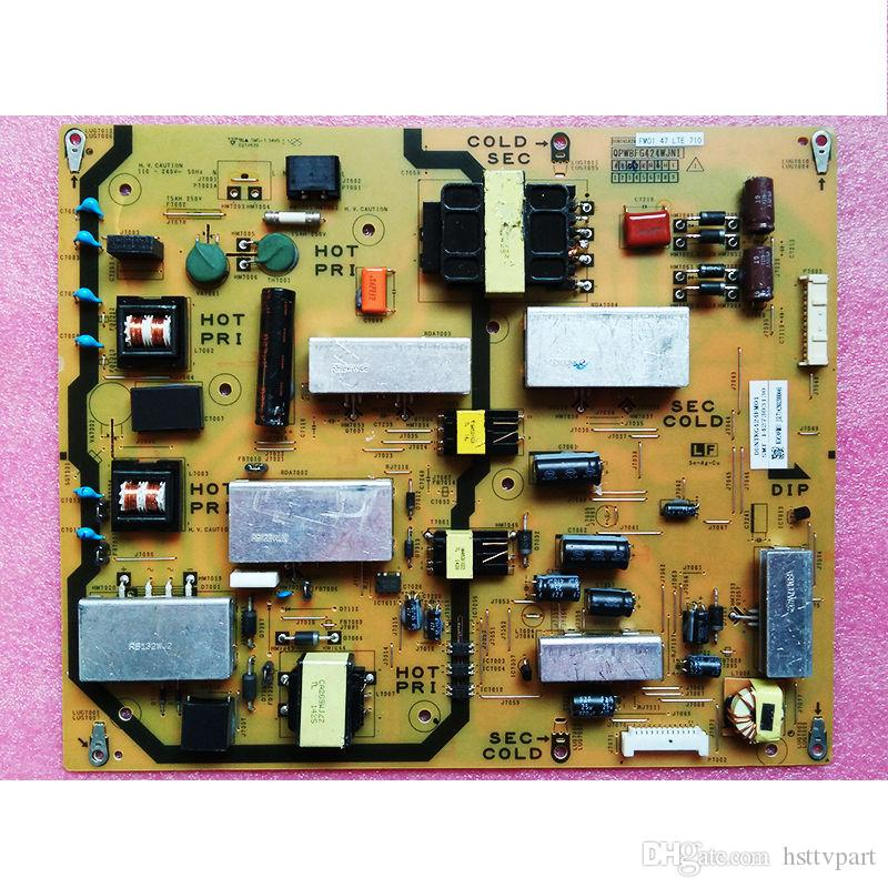 Original PARA Sharp LCD-60LX565A power board QPWBFG424WJN1 DUNTKG424FM01