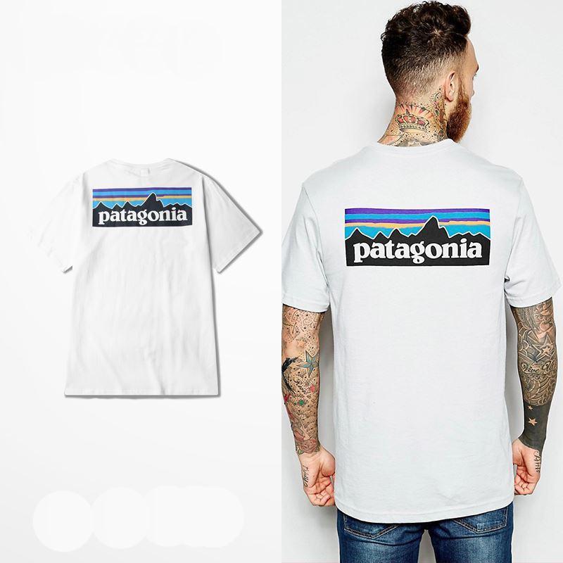S-XXXL Europa y la costa oeste hip-hop skateboard militar viento sello japonés algodón cuello redondo camiseta hombres y mujeres