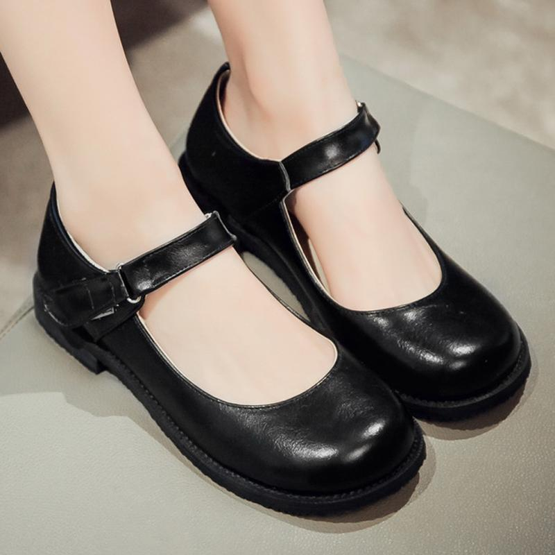 Women Flats Breathable Shallow Mouth
