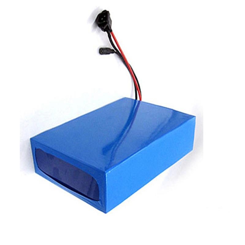 electric bike battery 1000w 48v 20ah e-bike lithium ion battery pack for 48v 1000W 8fun bafang BBS03 BBSHD mid motor ebike kit