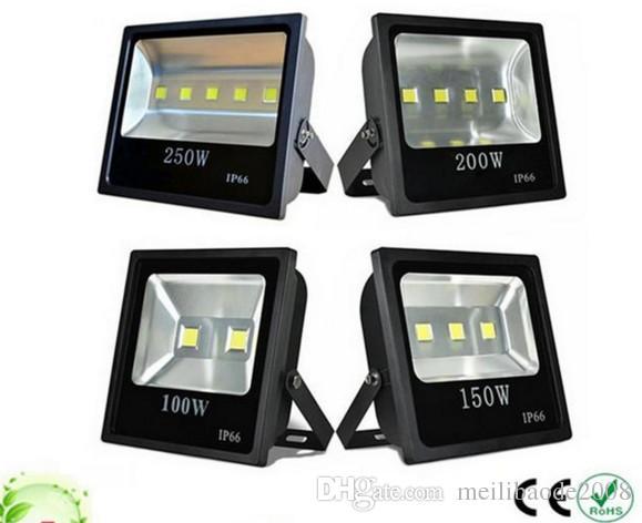 Llight LED 100W 150W 200W 250W RGB / CALIENTE / CALIENTE LED LIGHT LIGHT LIGES DE INUNDACIONES AIRNUERTADAS ABUEBLES AUTORICIDAD LED LIGHTING LLFA LLFA