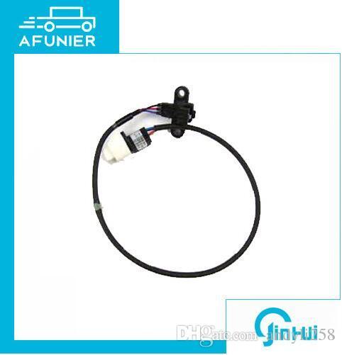 12 meses de garantía de calidad Sensor de posición del cigüeñal para MITSUBISHI SAVRIN 2.0 3P W / WIRE OE No.:MD320754