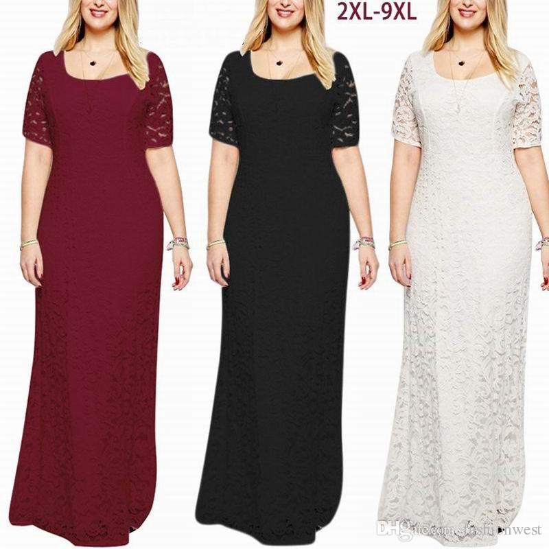 Plus Size Wedding Dresses Wedding Guest Dress Wedding Guest Long Evening  Party Formal Mother Of The Bridemaid Dress Formal Evening Prom Bridesmaids  ...