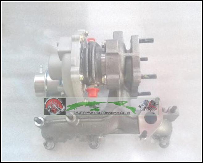 Turbo GT1544SM 733783-0008 733783-5008S 045253019D For Seat Arosa For Skoda FABIA For Volkswagen Fox BAY-BNM 02-07 1.4L (1)