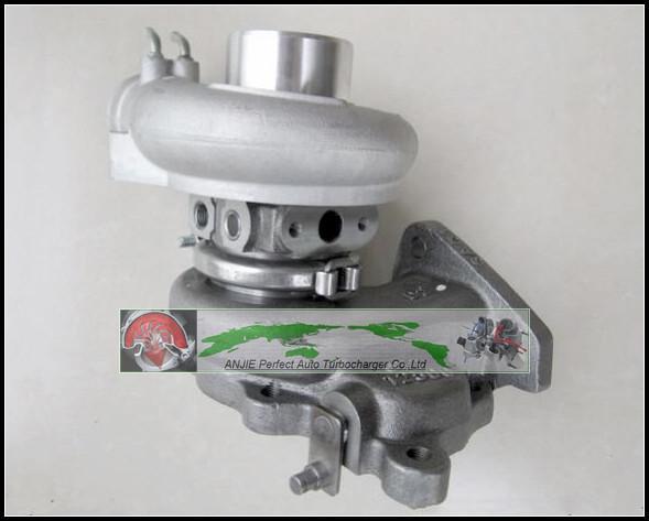 Turbo For For Mitsubishi Delicia Pajero Shogun L200 L300 L400 4WD TD 1993- 4D56 2.5L 64Kw TD04 49177-01515 49177-01513 MR355220 Turbocharger (3)
