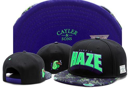 2017 Cayler Sons Snapback Caps Вышитые Буквы Хип-Хоп Cap Swag Шляпы Для Мужчин Плоские Бейсболки Регулируемые Баскетбольные Шапки