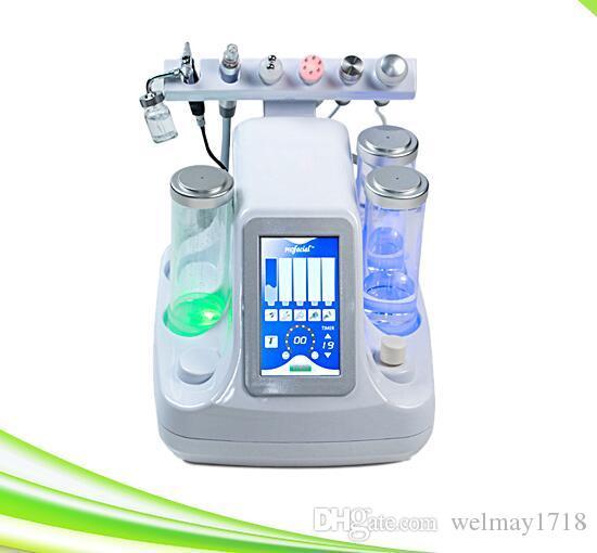6 em 1 rf bio microcorrente face lifting bio microcorrente rejuvenescimento facial microcorrente máquina