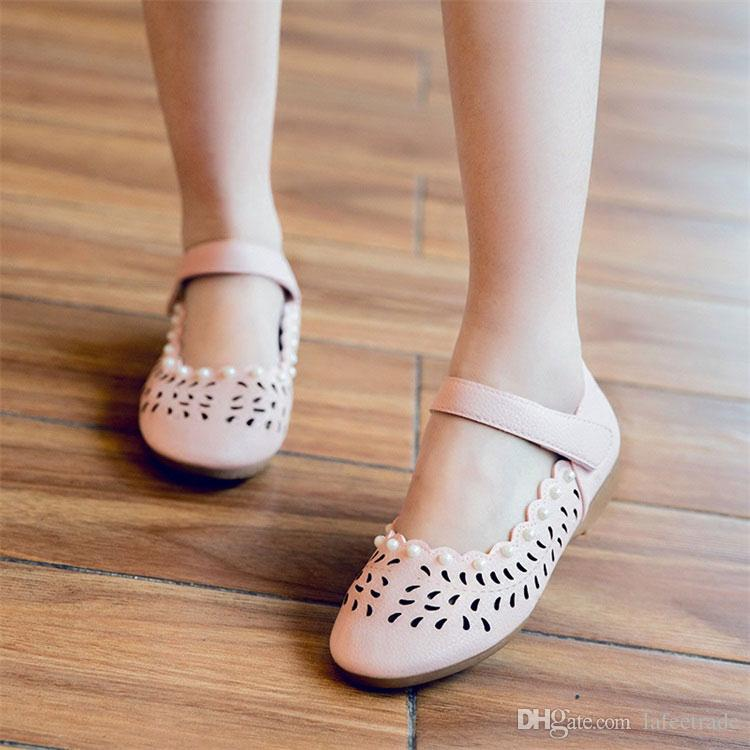 special sales best selling pretty cool New Kids Girl Shoes PU 3 10 Years Old Discount Students Buckle Solid  Sandals Factory Sale N17051902 Shoes For Little Kids Dress Shoes For  Toddler Boy ...