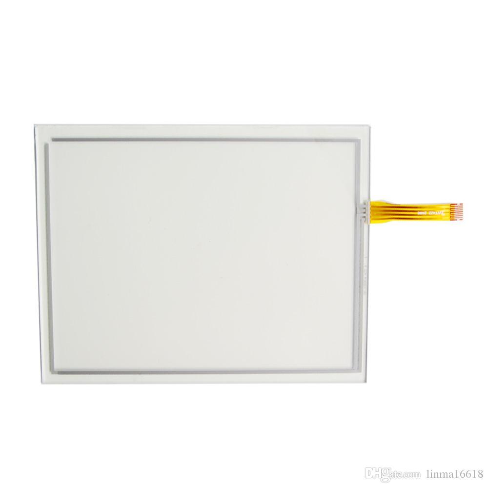 NOVITÀ GP4401T PFXGP4401TAD HMI PLC touchscreen membrana touch panel Utilizzato per riparare touchscreen