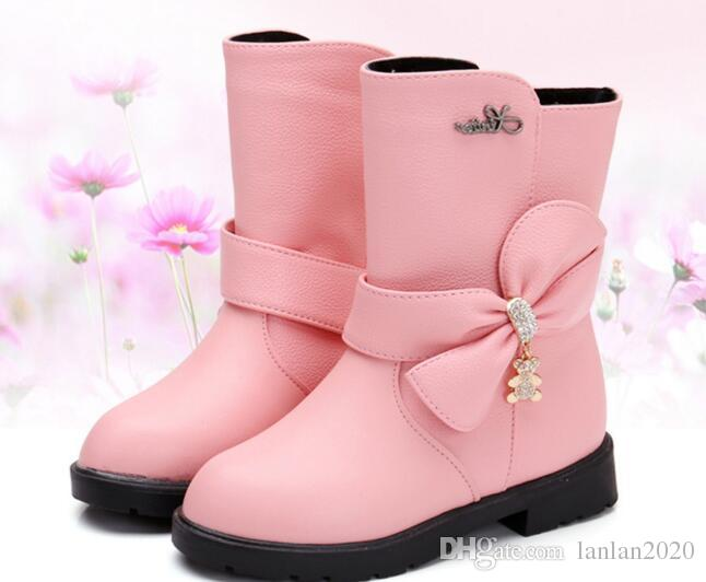 beautiful boots for girls