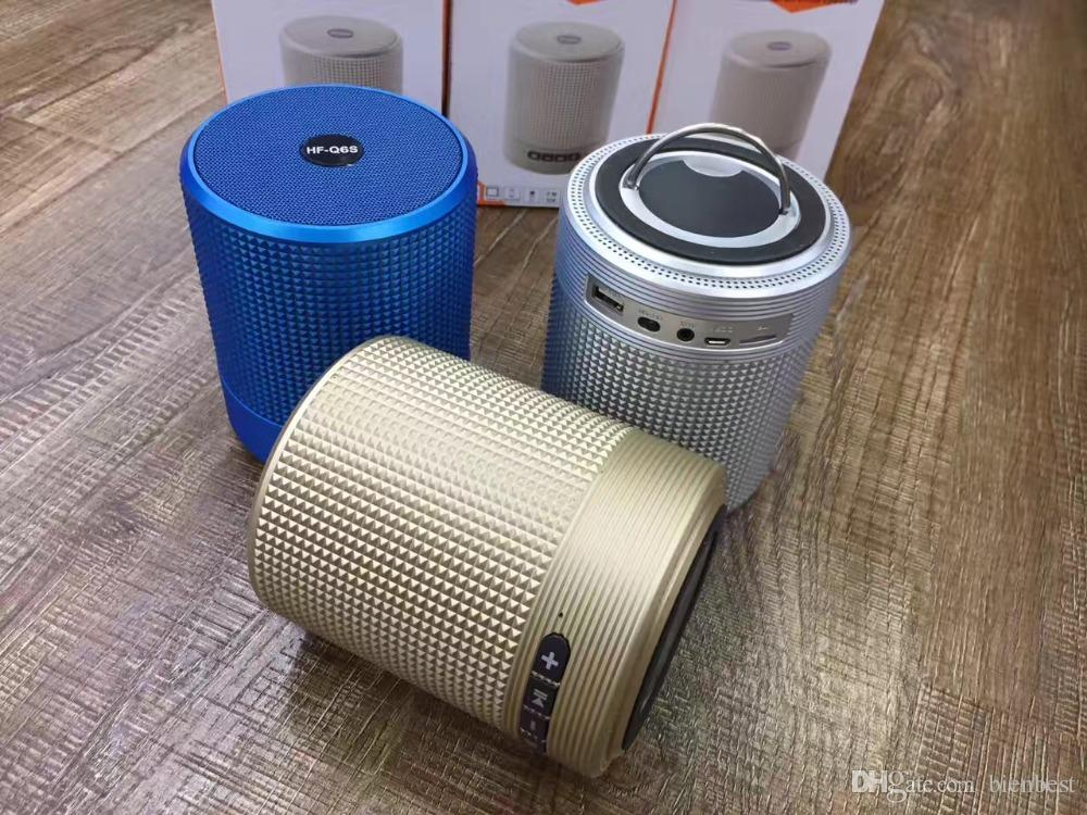 Loa bluetooth HF-Q6S giá sỉ và lẻ rẻ nhất 01800