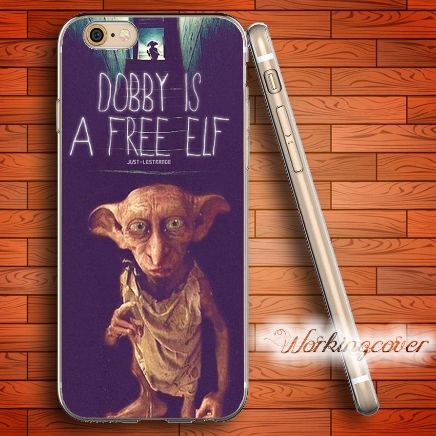 Harry Potter Personalizado Funda para Apple IPHONE 5 5s Se 6 6s 7