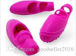 Adult Dancer Finger Vibrator Shoe Sexuals Clitoral G-Spot Stimolatore Sex Machine Sex Toys per le donne Prodotto sessuale
