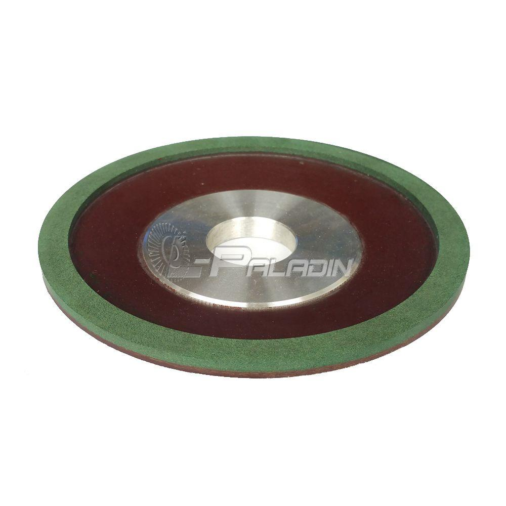 150*32*10*абразивный диск Смолаы Диаманта качества 4mm наградной Тарелк-форменный Истирательный колесо щитка 90 градусов